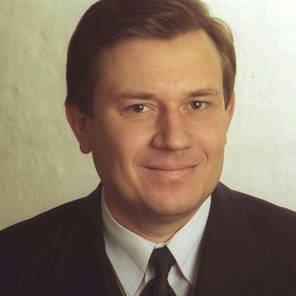 Dr. Grigori P. Grabovoi